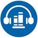 Hoopla Audiobooks image