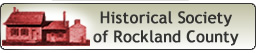 Historical Society of Rockland County